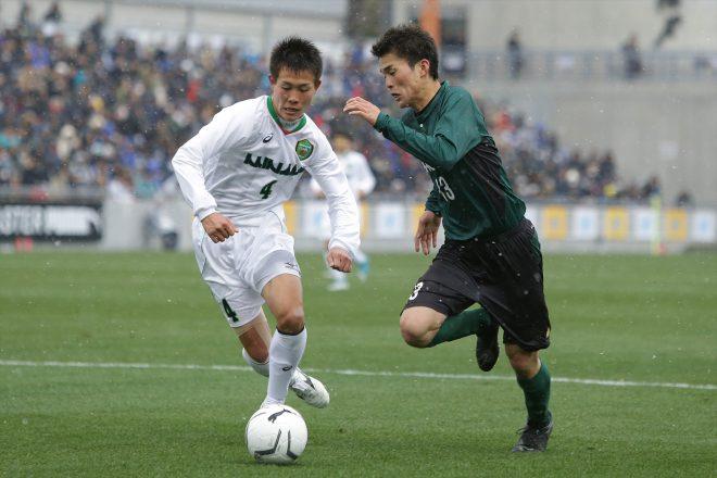広島 皆実 高校 サッカー