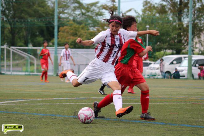 高校 女子 サッカー 決勝