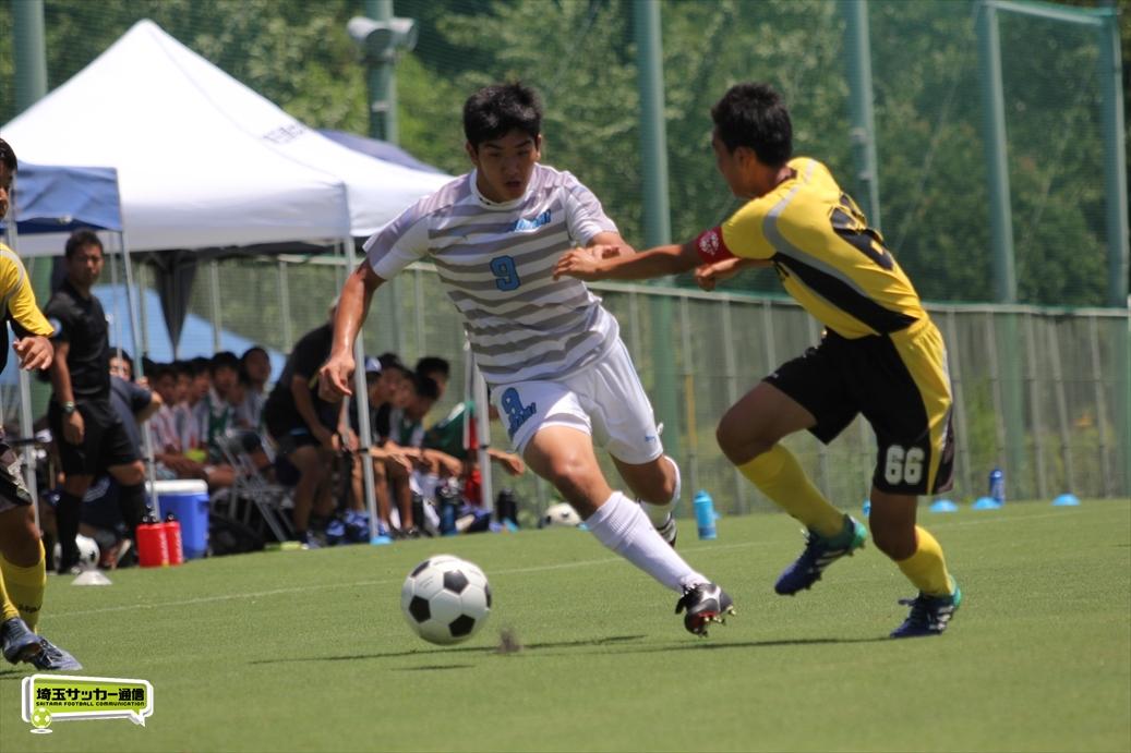 中学 サッカー 県 埼玉